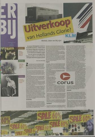 Leidsch Dagblad 2004-02-28