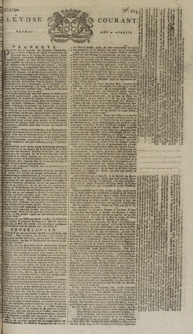 Leydse Courant 1790-08-27