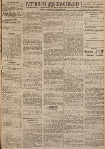 Leidsch Dagblad 1923-08-23