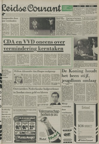 Leidse Courant 1983-06-29