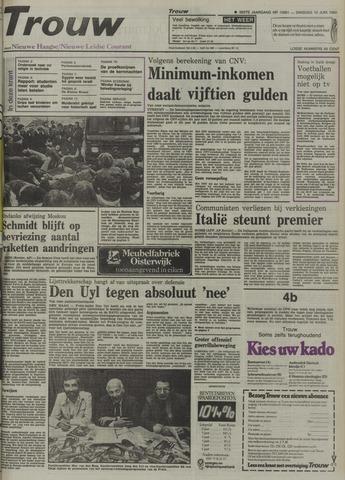 Nieuwe Leidsche Courant 1980-06-10