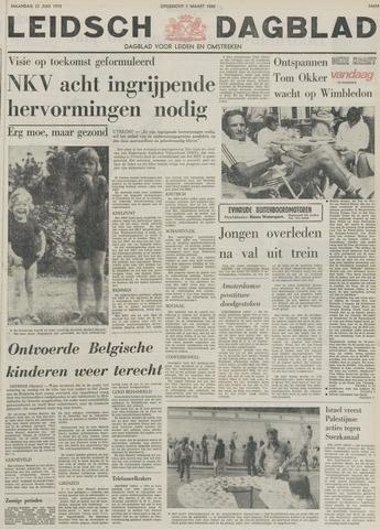 Leidsch Dagblad 1975-06-23