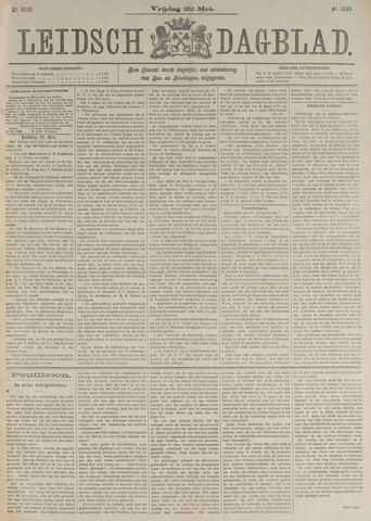 Leidsch Dagblad 1896-05-22