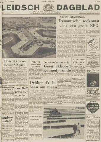Leidsch Dagblad 1967-05-09