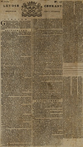 Leydse Courant 1794-12-31