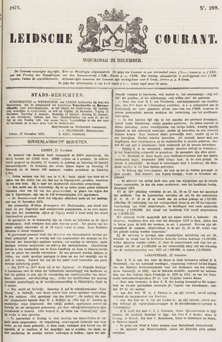 Leydse Courant 1875-12-22