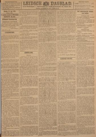 Leidsch Dagblad 1923-06-26