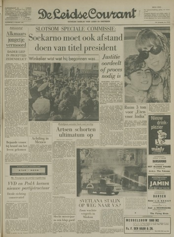 Leidse Courant 1967-03-11