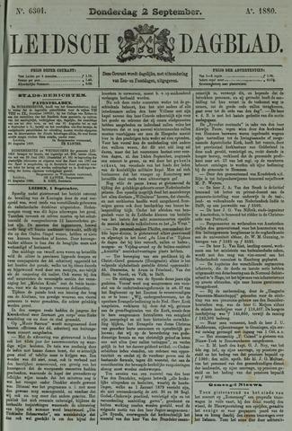 Leidsch Dagblad 1880-09-02