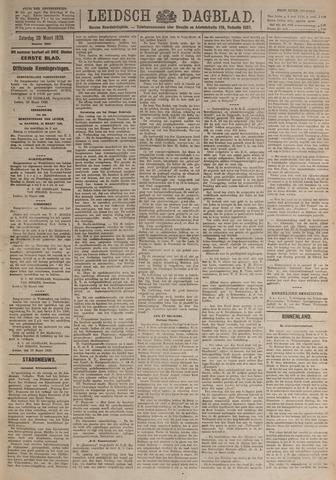 Leidsch Dagblad 1920-03-20
