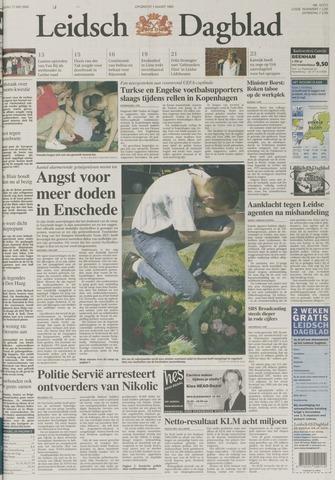 Leidsch Dagblad 2000-05-17