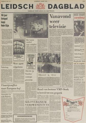 Leidsch Dagblad 1977-05-03