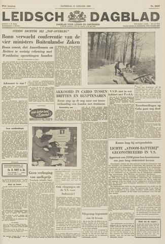 Leidsch Dagblad 1959-01-17