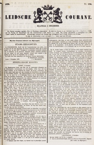 Leydse Courant 1876-12-04