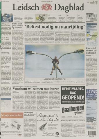 Leidsch Dagblad 2000-05-30