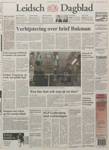 Leidsch Dagblad 1994-01-13