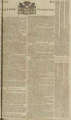 Leydse Courant 1772-07-15