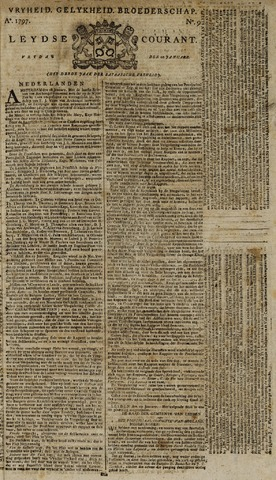 Leydse Courant 1797-01-20