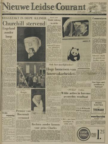 Nieuwe Leidsche Courant 1965-01-16