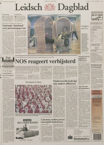Leidsch Dagblad 1994-12-08