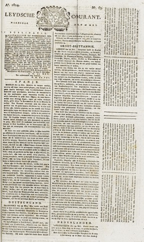 Leydse Courant 1824-05-26