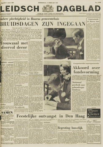Leidsch Dagblad 1966-02-17