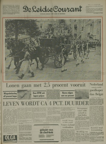 Leidse Courant 1969-09-16