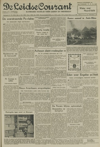 Leidse Courant 1951-11-20