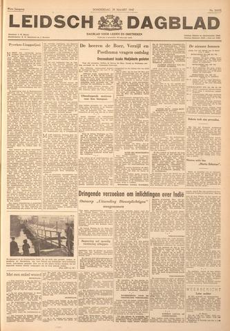 Leidsch Dagblad 1947-03-20