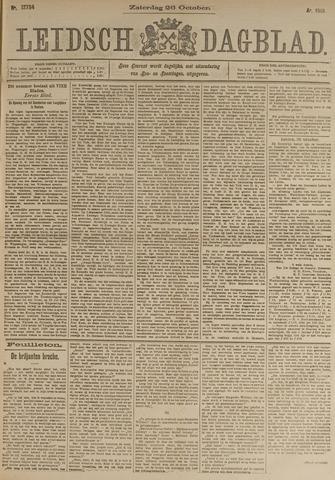 Leidsch Dagblad 1901-10-26