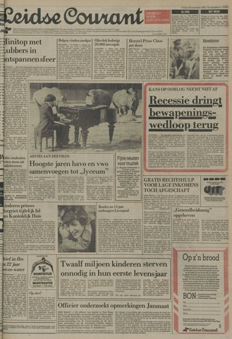 Leidse Courant 1983-09-30