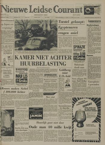 Nieuwe Leidsche Courant 1967-02-08