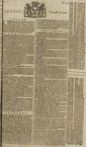 Leydse Courant 1773-09-17