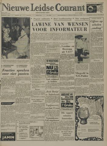 Nieuwe Leidsche Courant 1967-02-22