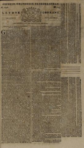 Leydse Courant 1796-12-12