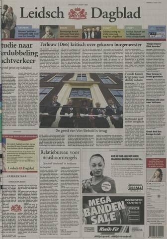 Leidsch Dagblad 2005-03-22