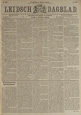 Leidsch Dagblad 1896-09-11