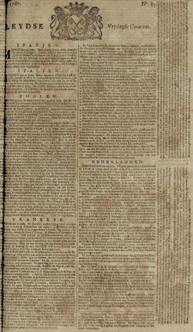 Leydse Courant 1767-07-17