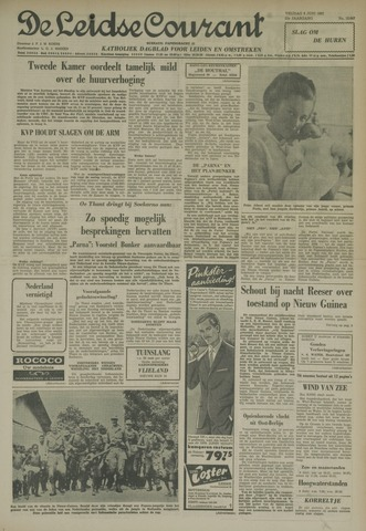 Leidse Courant 1962-06-08