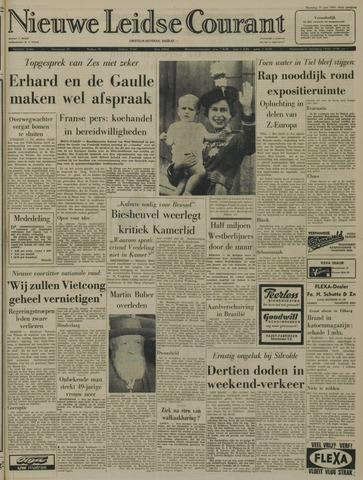 Nieuwe Leidsche Courant 1965-06-14