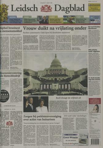 Leidsch Dagblad 2005-01-21