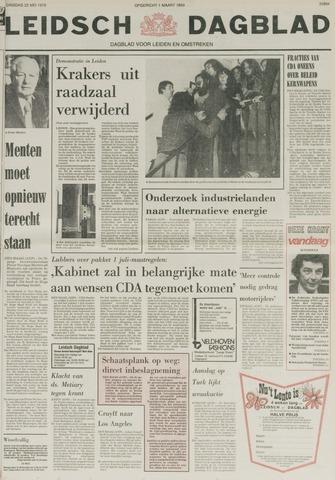 Leidsch Dagblad 1979-05-22