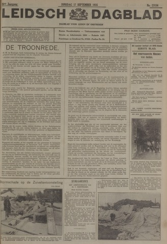 Leidsch Dagblad 1935-09-17