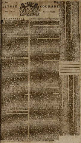 Leydse Courant 1784-03-17