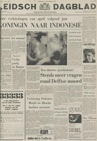 Leidsch Dagblad 1970-12-09