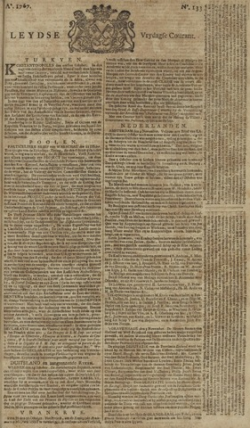 Leydse Courant 1767-11-06