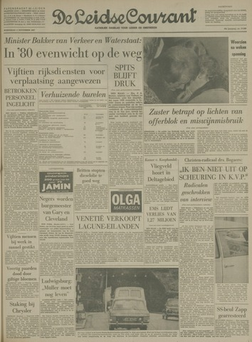 Leidse Courant 1967-11-08