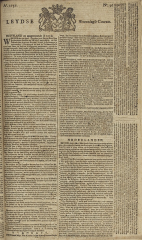 Leydse Courant 1757-05-11