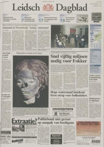 Leidsch Dagblad 1997-04-04