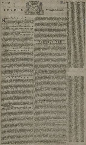 Leydse Courant 1748-05-10